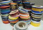 "1/2"" x 150 ft Roll Vinyl Pinstriping Vinyl Striping Tape 25 Colors Available"