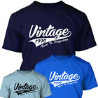 VINTAGE 1996 Aged To Perfection - Mens 18th Birthday T Shirt