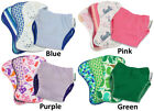 Best Bottom Full Circle System Potty Training Pants Kit for Girl or Boy - 868812 image