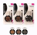 kleanColor Eyebrow Kit - 3 Eyebrows Stencils, 1 Eyebrow Powder, 1 Brush Kit