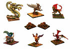 15mm Fantasy-Unpainted-Hordes of Things-Monsters, Behemoths & Beasts Multi-List1