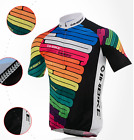Cycling Bicycle BIKE Comfortable outdoor Jerseys sport clothing t-shirt tops NEW