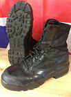 Genuine British Army MAGNUM Scorpion ST Steel Toe Black Boots Grade 1, Security