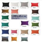 2XSTANDARD PILLOWCASES 48 X 73