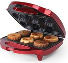 American Originals Mixed Tea Cake Maker Makes 6 Mini Teacakes Cupcake maker