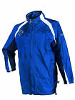 JAKO SPORT RAIN JACKET BOY'S / MEN'S SIZES 164 & L SEALED SEAMS HOOD RRP £30.00