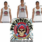 Redneck Fishing Team   MEN'S TANK TOP   Small - 2X