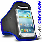 Armband Sports Adjustable Gym Running / Jogging Case Cover For Various Mobile