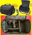 LARGE BAG CASE TO CAMERA NIKON P900 P600 B700 P7800 L620 L830 AW120 AW1 P610