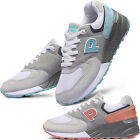 New Paperplanes Fashion Athletic Leather Lace up Comfort Womens Shoes Nova