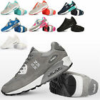 Newest Paperplanes Women's Korean Max Sports Air Running  Athletic Shoes (SN801)