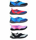 NEW Boys Girls Mens Womens Aqua Beach Surf Wet Water Shoes Wetsuit Boots Nalu