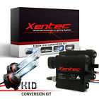 XENTEC XENON LIGHT 35W SLIM HID KIT H1 H3 H4 H7 H10 H11 H13 9004 9005 9006 9007 comprar usado  Walnut