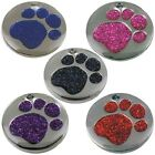 Engraved Pet Tags DOG CAT ID Disc Disk FREE Post & Deep Engraving Pup Kitten