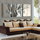 Hot Modern Abstract Print Painting On Canvas Decorative Living Room 47(No Frame)