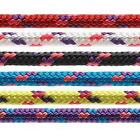 Main Halyard for RS200 - 4mm Marlow Excel Pro - Red,Blue and Solid Black
