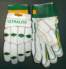 New Mens Ultralight Cricket Gloves Split Finger Test Gloves Left or Right Handed