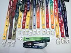 NFL Football Two-Tone Ombre Lanyard Key Chain Bottle Opener - Pick Team