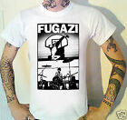 Fugazi tribute Punk post-hardcore art punk USA