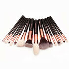 Jessup New Makeup Brush Set Cosmetic Foundation Blending pencil brushes Kabuki