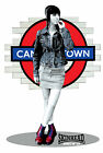Skinhead Girl. SKA. Madness. The Specials. The Beat. Bad Manners. Rude. Mod