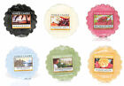 YANKEE CANDLE Wax Tart - Choice of Fragrances Scents Pot Pourri