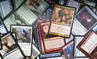 Magic the Gathering - 100 Card Fat Packs - Pick your Colour Lot with Rare - MTG