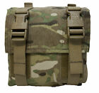 PREDATOR OMNI POUCH IN MULTICAM BY KARRIMOR - MILITARY, SECURITY