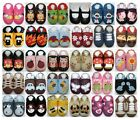 Mini shoeszoo crib shoe soft sole leather baby shoes newborn - 6years toddlers