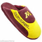 Minnesota Gophers Low Pro Scuff Slippers