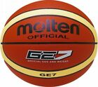 Molten BGE Basketball Indoor Outdoor Panel Leather Sizes 5, 6, 7