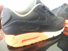 ORIGINAL MENS NIKE AIR MAX 90 PREMIUM TRAINERS UK SIZE 7.5 - 12  ( 4 0 2  )