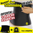 Belt Hot Pants Leggings spa Thermo delfin shapers