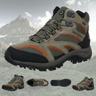 Merrell Mens Phoenix Mid Waterproof Walking Hiking Boots - UK 8.5 10 10.5 11