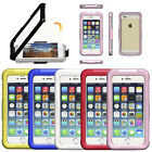 IP68 Waterproof Shockproof Phone Cover Case For iPhone SE 4 4s 5 5s 6s 6s Plus
