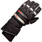 Knox Hand Armour 2014 Tech Style Gloves Black Waterproof Breathable S to XXL