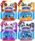 Skylanders Trap Team mini double pack figure characters. New and sealed