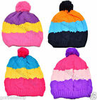 Baby Kids Childrens Girl Boy Cute Cap Winter Hat Warmer Infant gift