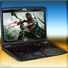 MSI GT70 Dominator-2293 Gaming Laptop Notebook nVidia GTX 970M 9S7-1763A2-2293