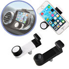 Universal 360°Rotatable Car Air Vent Mount Holder for iPhone 6/5s/5 Samsung HTC
