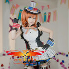 Love Live! September SR Awakening Kousaka Honoka Lolita Dress Cosplay Costume