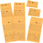 50/100/200X Triple Duty Repair/Layaway PAPER Envelopes for watch,jewelry/Others.