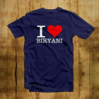 Whozhigh- Biryani-Round neck Tshirt-100% Cotton