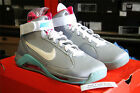 2010 NIKE MARTY MCFLY HYPERMAX SZ 11 BACK TO THE FUTURE AIR MAG 2015 HYPERDUNK