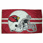 Arizona Cardinals Logo 3x5 Banner Flag