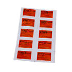 VIT (C) ASCORBIC ACID BP 300MG 0.3G SACHET SINGLE PACK MEDICAL GRADE BBS