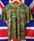 Ultimate Terrain Pattern (UTP) T Shirt, compliments British Army MTP Camouflage