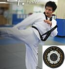 Mooto Extera S5 Taekwondo Uniform WTF Kukkiwon Korea Dobok Korean Tae Kwon Do
