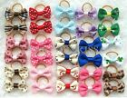 Pet Dog Hair Clips Hair Bow Puppy Hairpin Accessories Decoration A Lot FKS