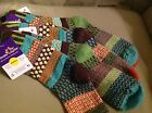 New Mismatched Socks Size CHOICE September Sun Autumn Series Made in USA